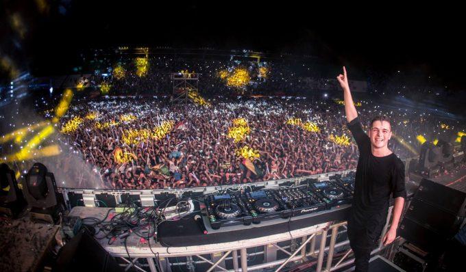 Martin Garrix — Live @ Ultra Music Festival Miami 2016