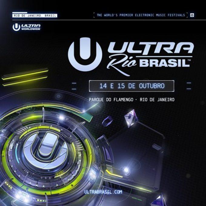 ULTRA BRASIL объявил дату и место фестиваля