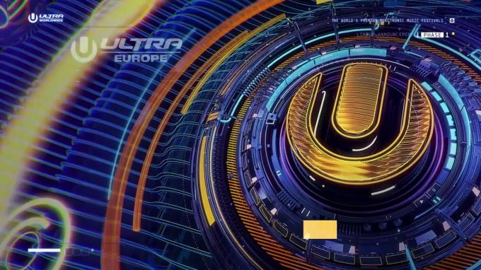 Тур на Ultra Europe 2017 из Украины